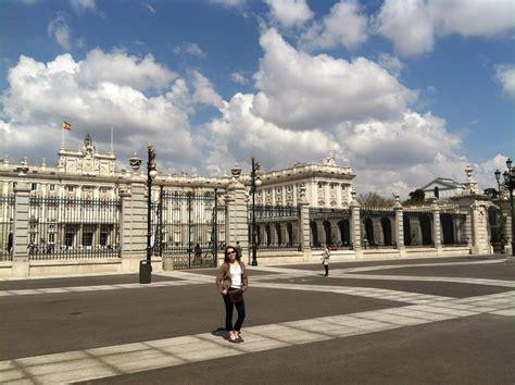 Mba Colleges In Madrid by Carolina Velasquez Madrid Management Internship Program
