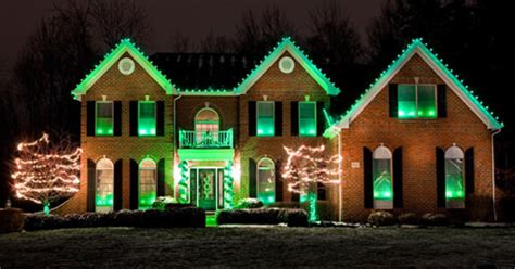 company to hang christmas lights light installation hanging company frederick md