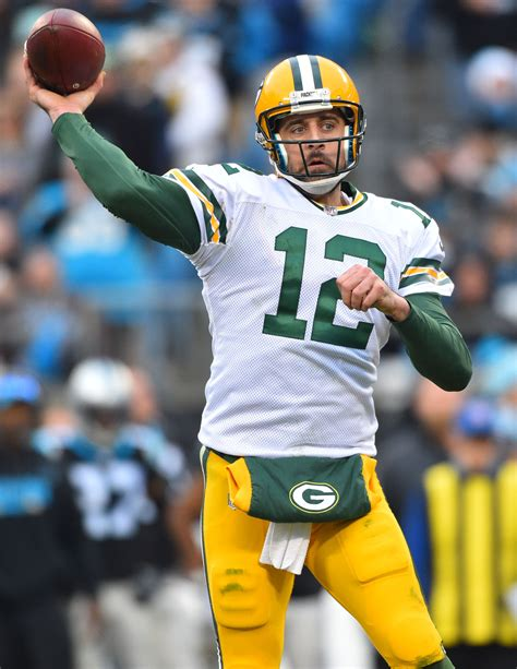 aaron rodgers packers place aaron rodgers on ir