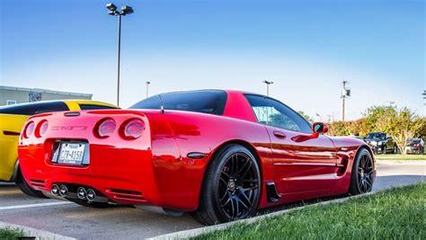 corvette c5 black wheels 9 bad exles of black wheels on the c5 corvette