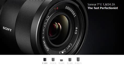 Lensa Sony Zeiss lebih baik lensa zeiss atau sony g