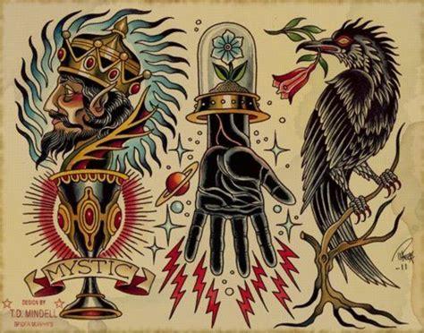 tattoo flash ravens spider murphy s tattoos pinterest style raven