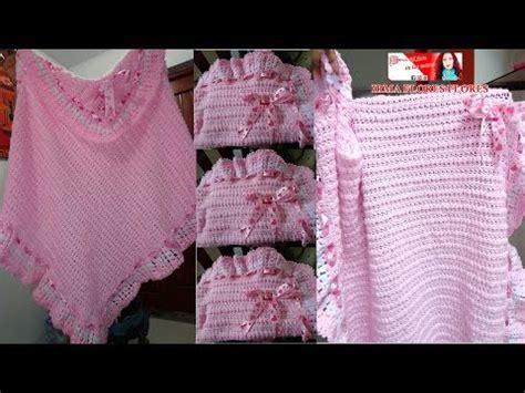 cobijita tejida para bebe colcha cobijita y o mantita para bebe tejida a crochet