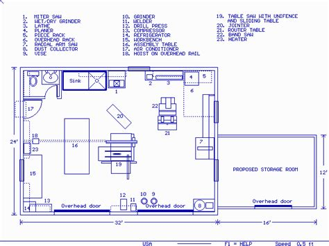 shop plans and designs importance of choosing detailed woodworking shop plans