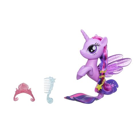 more new merch on seaponies and goh mlp merch