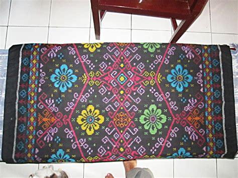 Tenun Ikat Troso Kain Tenun Jepara Blanket Antik Ethnic 19 cv tenun indonesia produksi dan jual kain tenun
