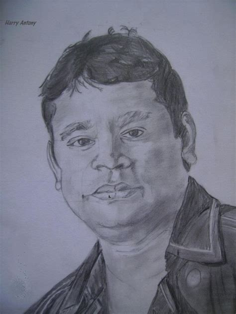 R Sketches by A R Rahman Paintings Desipainters