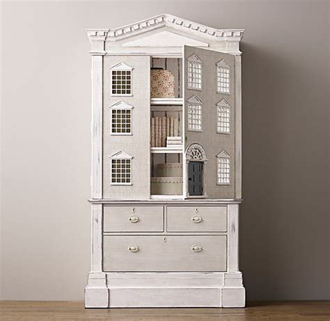 doll house hardware doll house cabinet restoration hardware 2 799