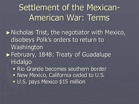 Apush Essay Mexican American War by Ch 13 Notes Ppt Expansionism Martin Apush