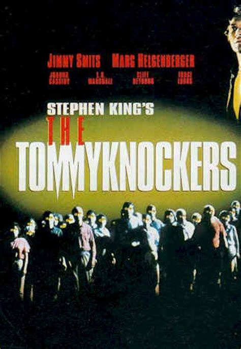 the tommyknockers the tommyknockers john power 1993 scifi movies