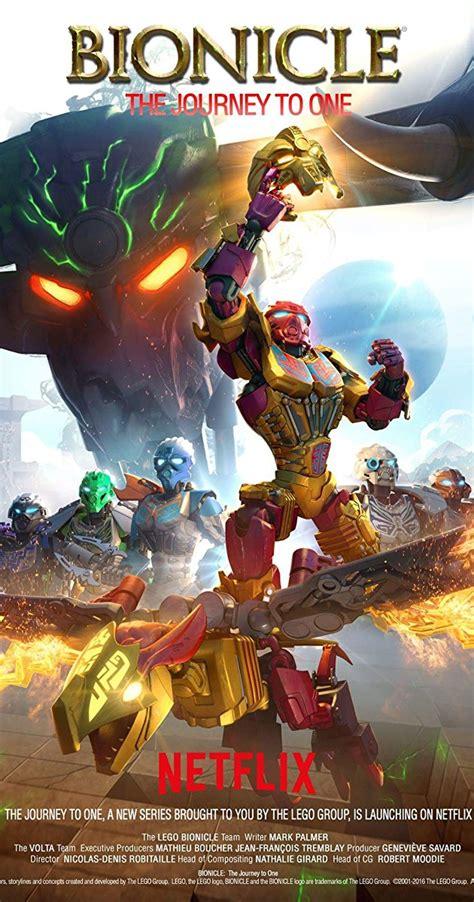 journey journey trilogy 1 lego bionicle the journey to one tv mini series 2016 imdb