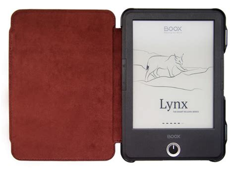 onyx boox t68 lynx pdf review video the ebook reader blog official cover for onyx boox t68 lynx now available the