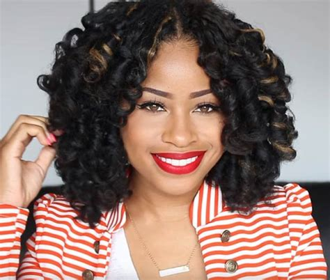 can i use marley braid on wet hair 41 chic crochet braid hairstyles for black hair page 4