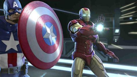 marvel animated movies order