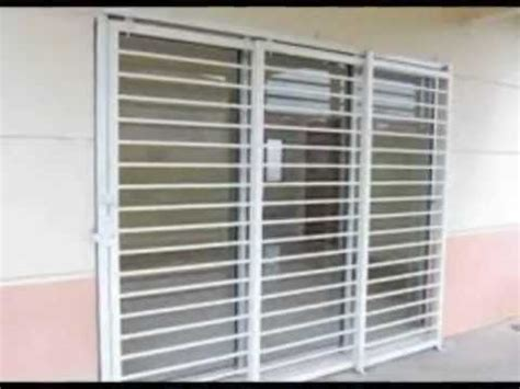 tempah langsir untuk sliding door grille door welding berkualiti dan harga murah youtube