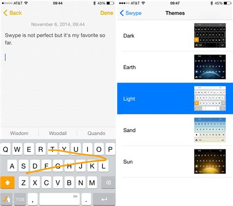 swype keyboard themes download swype keyboard is temporarily free in the app store