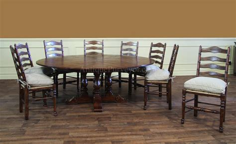 rustic round back upholstered chair for dining room rustic ladder back chairs rush seats with upholstered seat