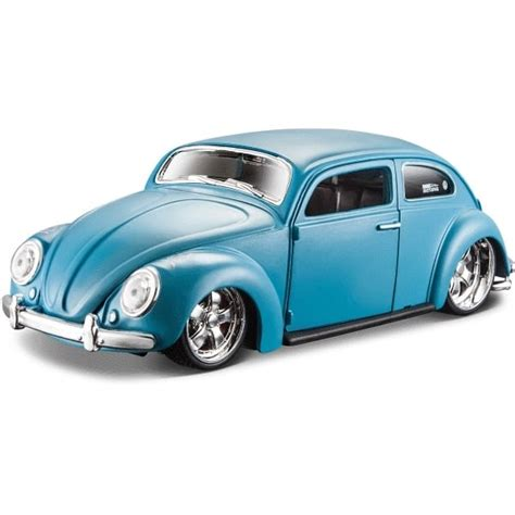 volkswagen maisto maisto volkswagen beetle outlaws 1 24 scale diecast car