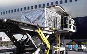 air freight container scan live courier shipping dispatching software