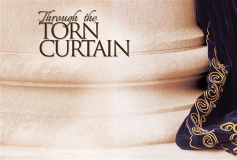 the torn curtain music ministry