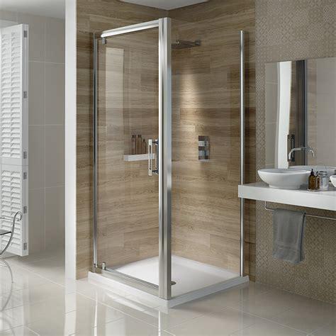 Pivot Door Shower Enclosure Delighted Pivot Door Shower Enclosure Gallery Bathtub For Bathroom Ideas Lulacon