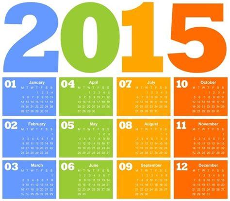 Un Calendario C 243 Mo Crear Un Calendario Personalizado Para 2015
