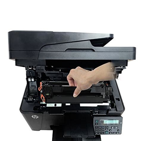 Toner P Series 83a For Use In Laserjet Printer Pro Mfp M125 v4ink 2 pack compatible replacement for 83a cf283a toner