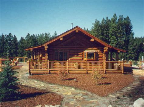 ranch log home floor plans ranch floor plans log homes log cabin home plans designs