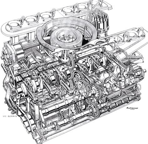 cool and exploded engine coloring book combustion engines to color books porsche 917 1969 the season primotipo