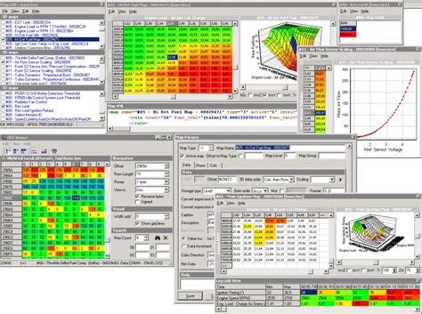 Auto Tuning Programm by Download Total Obd Ecu Auto Diagnostics Software Toad