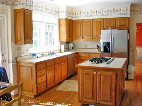 kitchen cabinets should you replace or reface kitchen ideas design with cabinets islands