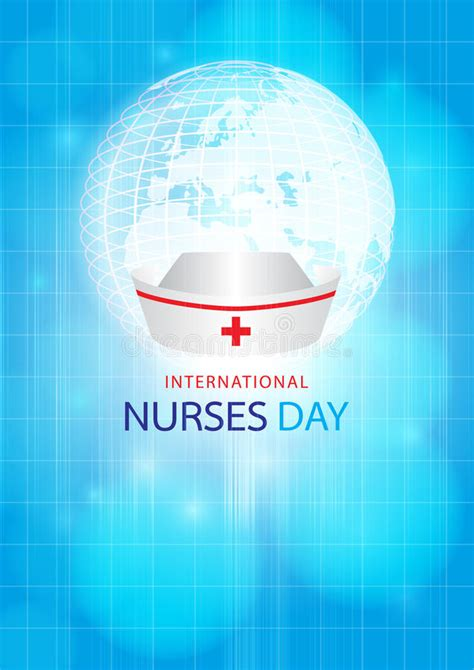 international nurse day editorial photography