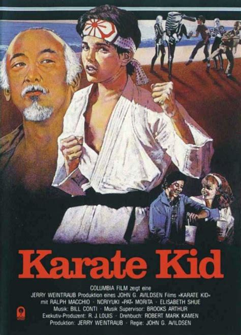 the karate kid 2 2016 starseekercom 5 films qui fabriquent des chions