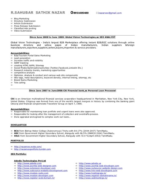 it security analyst resume sle personnel security specialist resume sle 28 images seo