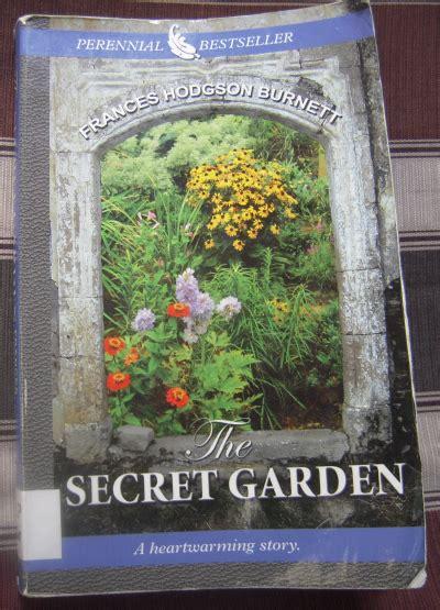 The Secret Garden Book Summary by Gluten Free Book Club The Secret Garden