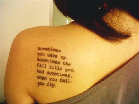 tattoo quotes roman kaji tattoo small
