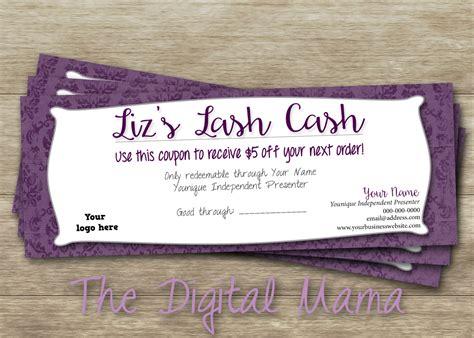 younique lash cash coupon younique customer coupon