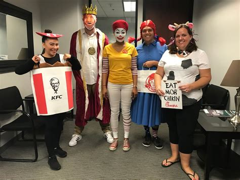 halloween costume contest  eastridge workforce
