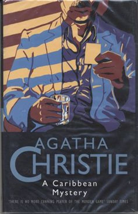 a caribbean mystery miss b0046h95ou 1000 images about agatha christie on agatha christie hercule poirot and miss marple