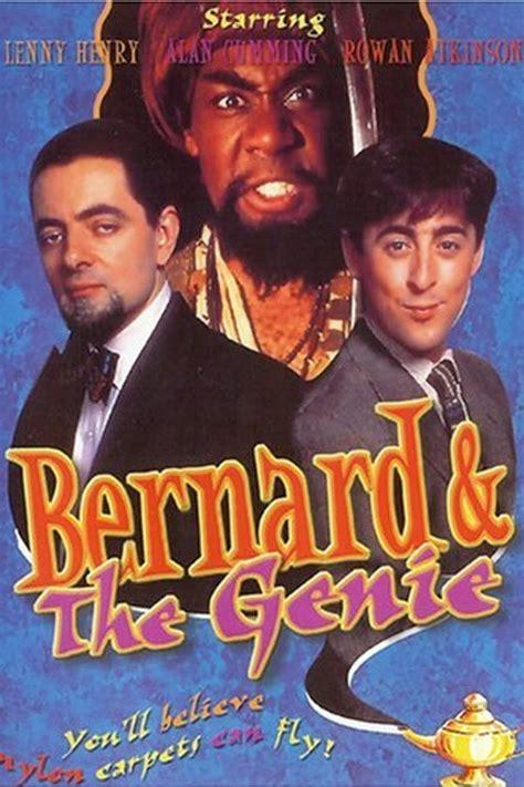 rough edges tuesdays overlooked  bernard   genie
