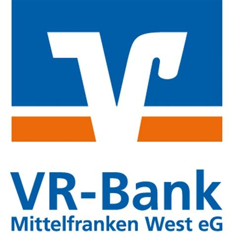 Vr Bank Mittelfranken West Eg Rothenburg Ob Der Tauber