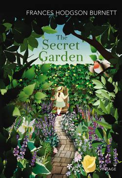 the secret garden books book review the secret garden by frances hodgson burnett