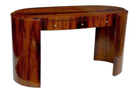 deco office furniture deco desk rosewood writing table bureau office furniture