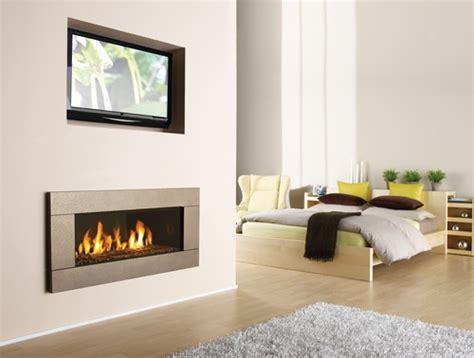 modern fireplace tv mid century modern