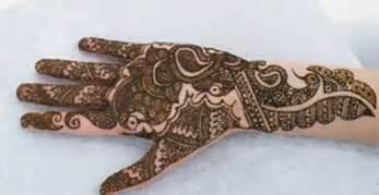 Mehndi design 2016 morni pattern images latest mehandi designs