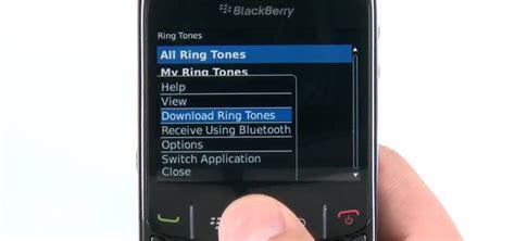 blackberry new ringtone ringtone blackberry messenger new message