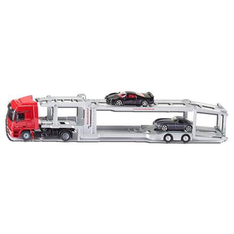 Siku Truck Transporter Langka Siku Car Transporter Wilson S