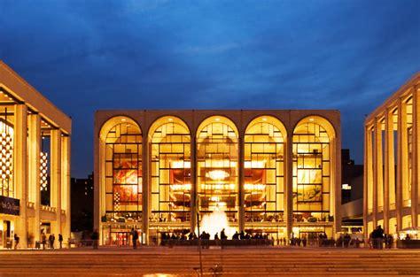 Metropolitan Theater Showtimes Will New York S Met Opera Avoid Bankruptcy Billboard