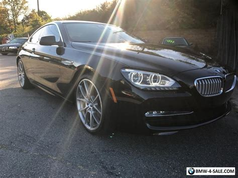2013 bmw 6 series for sale in united states