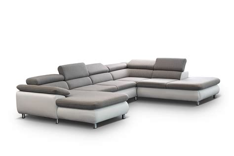 u shaped leather sofa uk u shaped sofas uk leather sectional sofa